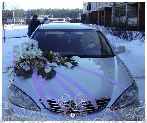 ukrashenie-svadebnyh-avto